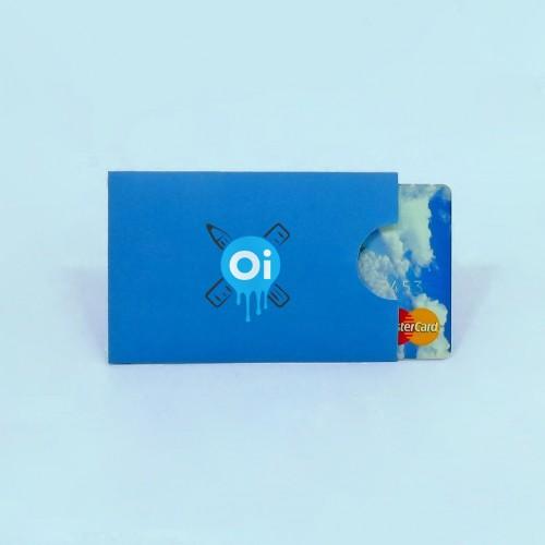 Конверты для пластиковых карт