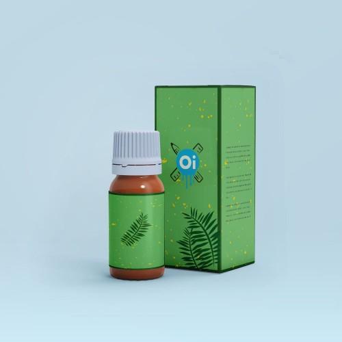 Коробка для эфирного масла