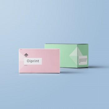 Коробка для фармацевтических препаратов