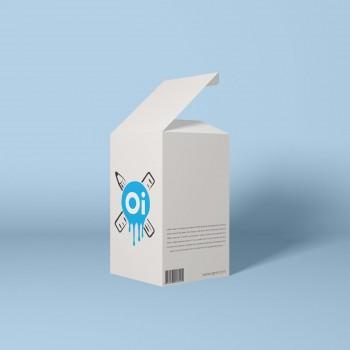 Коробка под продукцию