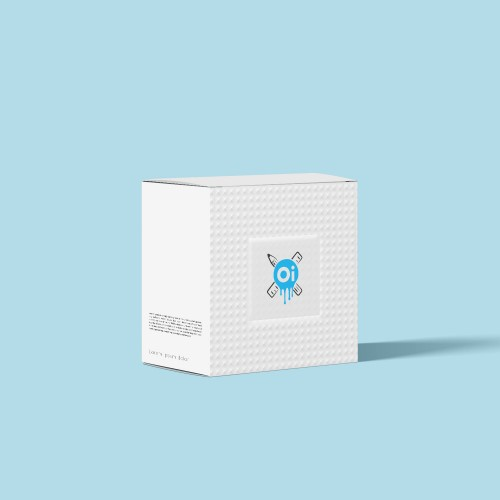 Коробка с конгревом